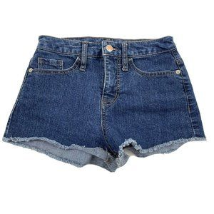 Wild Fable Cut-Off high rise Shorts Size 00